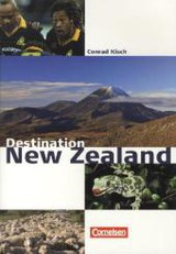 Destination New Zealand - ISBN: 9783060330959