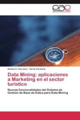 Data Mining - Carmona Karim; Carrasco Ramon A - ISBN: 9783846579442