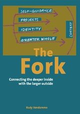 The fork - Rudy  Vandamme - ISBN: 9789490384043
