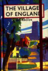 Brian Cook The Villages Of England Notebook - Cook, Brian - ISBN: 9781840656015