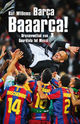 Barca, Barcaaa! - Raf  Willems - ISBN: 9789401400770
