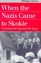 When The Nazis Came To Skokie - Strum, Philippa - ISBN: 9780700609413