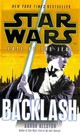Star Wars: Fate Of The Jedi: Backlash - Allston, Aaron - ISBN: 9780099542742