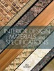 Interior Design Materials And Specifications - Godsey, Lisa - ISBN: 9781609012298