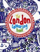The London Colouring Book - Buster Books (COR) - ISBN: 9781780550213