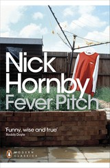 Fever Pitch - Hornby, Nick - ISBN: 9780141391816