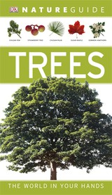 Nature Guide Trees - ISBN: 9781405375887