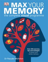 Max Your Memory - Michelon, Pascale - ISBN: 9781405391214