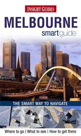 Insight Guides: Melbourne Smart Guide - ISBN: 9789812823113