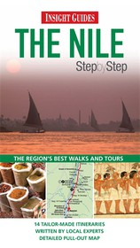 Insight Step By Step Guides: The Nile - Insight Guides - ISBN: 9789812823076