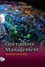 Operations Management - E. van Zomeren - ISBN: 9789079182091