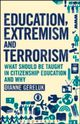 Education, Extremism And Terrorism - Gereluk, Dianne - ISBN: 9781441105158