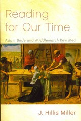 Reading For Our Time - Miller - ISBN: 9780748647286