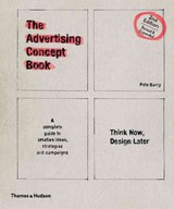 The Advertising Concept Book - Barry, Pete - ISBN: 9780500290316