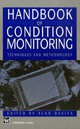 Handbook Of Condition Monitoring - Davies, A. (EDT) - ISBN: 9780412613203