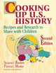 Cooking Up U.s. History - Barchers, Suzanne I.; Marden, Patricia C. - ISBN: 9781563086823