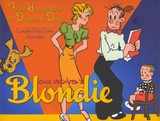 Blondie Volume 2 From Honeymoon To Diapers & Dogs Complete Daily Comics 1933-35 - Young, Chic - ISBN: 9781613771020