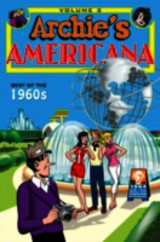 Archie Americana Volume 3 Best Of The 1960s - Various - ISBN: 9781613770795