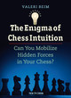 The Enigma Of Chess Intuition - Beim, Valeri - ISBN: 9789056913793