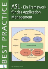 ASL Ein Framework für das Application Management - Remko van der Pols - ISBN: 9789087538644