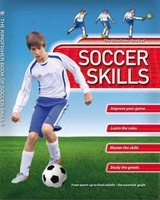 Kingfisher Book Of Soccer Skills - Gifford, Clive - ISBN: 9780753468739