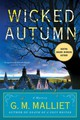 Wicked Autumn - Malliet, G. M. - ISBN: 9781250004109