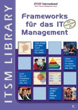 Frameworks fur das IT management - ISBN: 9789087538293