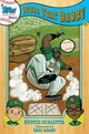 Topps League Story, A:book Two: Steal That Base! - Scaletta, Kurtis - ISBN: 9781419702877