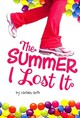 The Summer I Lost It - Kath, Natalie - ISBN: 9781434240675