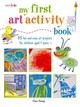 My First Art Activity Book - Youngs, Clare - ISBN: 9781908170354
