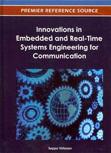 Innovations In Embedded And Real-time Systems Engineering For Communication - Virtanen, Seppo (EDT) - ISBN: 9781466609129