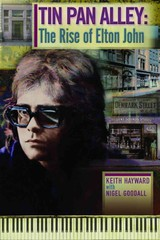 Tin Pan Alley - Hayward, Keith - ISBN: 9780957144200