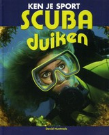 Scuba - David Huntrods - ISBN: 9789055667963