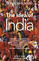 Idea Of India - Khilnani, Sunil - ISBN: 9780718197254