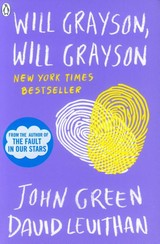 Will Grayson, Will Grayson - Levithan, David; Green, John - ISBN: 9780141346113