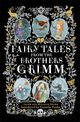Fairy Tales from the Brothers Grimm - Brothers Grimm - ISBN: 9780141343075