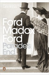 Parade's End - Ford, Ford Madox - ISBN: 9780141392196