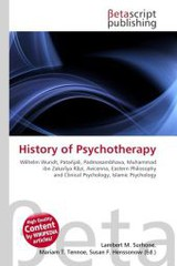History of Psychotherapy - ISBN: 9786131393686