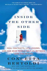 Inside The Other Side - Bertoldi, Concetta - ISBN: 9780062087409