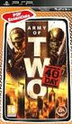 Army of two - The 40th day - ISBN: 5030942109795