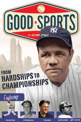 From Hardships To Championships - Glenn Stout, Stout - ISBN: 9780547887357
