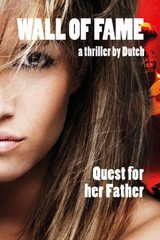 Wall of fame / 1 Quest for her father - Dutch - ISBN: 9789490077235