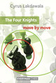 Four Knights: Move By Move - Lakdawala, C. - ISBN: 9781857446937