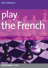 Play the French - Watson, J. - ISBN: 9781857446807