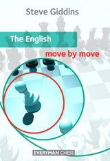 The English: Move by Move - Giddins, S. - ISBN: 9781857446999