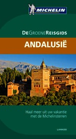 Andalusie - Karin Evers - ISBN: 9789020965735