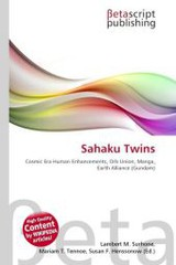 Sahaku Twins - ISBN: 9786131436697