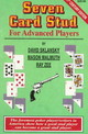 Seven-Card Stud For Advanced Players - Sklansky, David/ Malmuth, Mason/ Zee, Ray - ISBN: 9781880685235