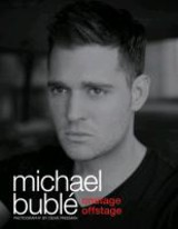 Onstage, Offstage - Buble, Michael - ISBN: 9780552165303