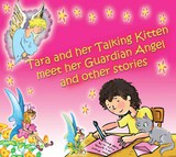 Tara And Her Talking Kitten Meet Her Guardian Angel And Other Stories - Cooper, Diana - ISBN: 9781844095780